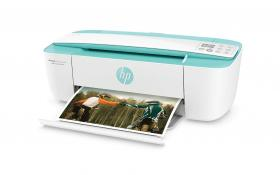 Multifunkce  HP Deskjet Ink Advantage 3789